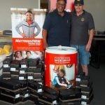 veterans donations