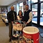 donor highlights - karlee photo
