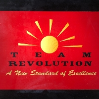 Team Revolution profile picture