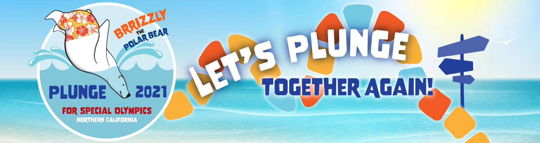 Let's Plunge Together again logo