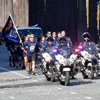 San Jose Police Dept profile picture