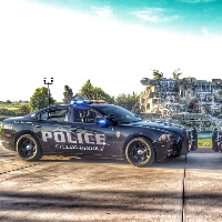 Dinuba Police Department profile picture