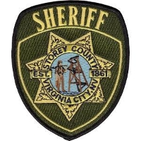 Storey County Sheriff's Office profile picture