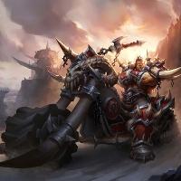 Team Horde profile picture