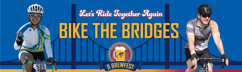 Bike the Bridges