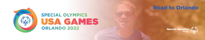 Special Olympics USA Games Orlando 2022