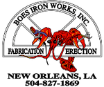 Boes Iron Works, Inc.