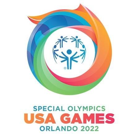 USA Games 2022 logo
