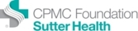 CPMC Foundation - Sutter Health logo