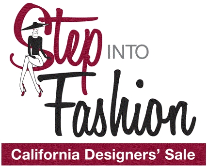 Step INTO Fashion 2017 logo