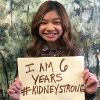I Am 6 Years Kidney Strong profile picture