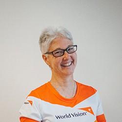 Anne Weirich