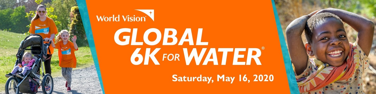 2020 Global 6K for Water | Faith Lutheran HS