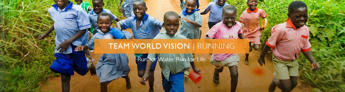 Team World Vision