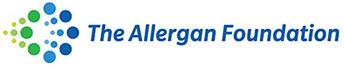 Allergan Foundation Logo