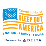 Covenant House Sleep Out America
