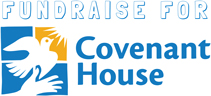 Fundraise for Covenant House
