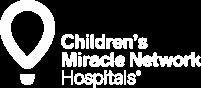 Children's Miracle Network Hospitals Logo