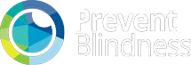 Prevent Blindness logo