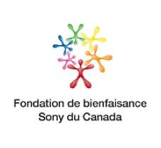 Fondation de bienfaisance Sony du Canada