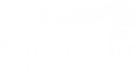 Torch Run For Special Olympics Massachusetts Logo