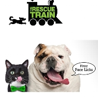 Help me to raise some money for my amazing Friends rescue profile picture