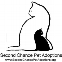 Second Chance Pet Adoptions profile picture