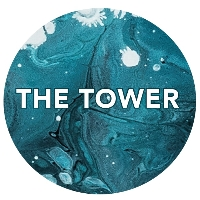 The Tower art and literary magazine profile picture