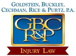 Goldstein, Buckley, Cechman, Rice & Purtz PA