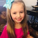 Adalie Grace's Big Heart - 6th Bday profile picture