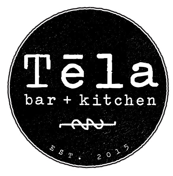 Tela bar + kitchen
