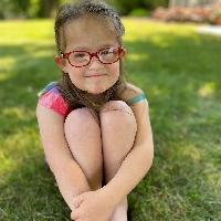 Strides for Savannah Grace profile picture